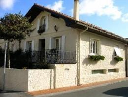 Maison 5 personnes Soulac Sur Mer - location vacances  n°7455
