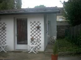 Appartement in Chateau-thierry voor  2 •   met terras   no 7476