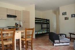 Casa rural Palaja - 4 personas - alquiler n°7557