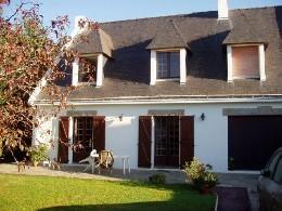 Maison Pénestin - 8 personnes - location vacances  n°7562