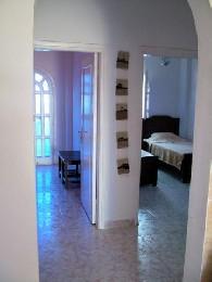 Appartement Dahab - 4 personen - Vakantiewoning  no 7570