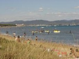 Chalet 6 personnes Hyeres - location vacances  n°7572