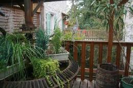 Gite Xirocourt - 5 personnes - location vacances  n�7579