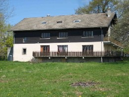 Gite Thorens-glières - 50 personnes - location vacances  n°7586