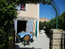 Maison La Seyne Sur Mer - 5 personnes - location vacances  n°760