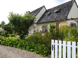 Gite Le Cloitre Saint -thégonnec - 4 personnes - location vacances  n°7620