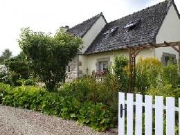 Casa rural Le Cloitre Saint -thégonnec - 4 personas - alquiler n°7620