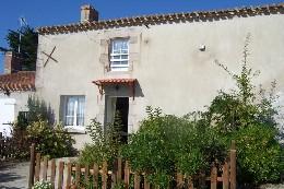 Gite Avrille (le Frêne) - 5 personnes - location vacances  n°7632