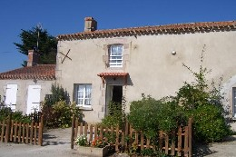 Studio Avrille (le Four) - 3 personen - Vakantiewoning  no 7634
