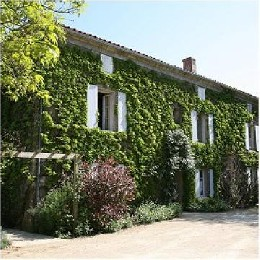 Gite St Michel Le Cloucq - 5 personnes - location vacances  n°7663