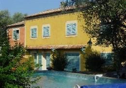 Casa 8 personas Nice  Colomars - alquiler n°7667