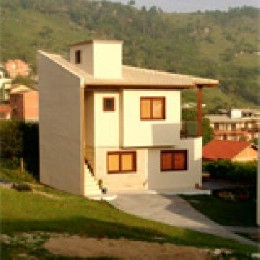 Maison Garopaba - 4 personnes - location vacances  n°7674