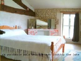 Gite Bertric Buree - 6 people - holiday home  #7698