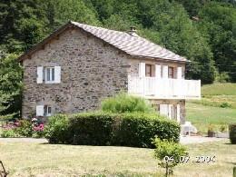 Gite Chaliers - 5 personnes - location vacances  n°7700