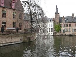 Appartement Bruges - 4 personnes - location vacances  n°7705