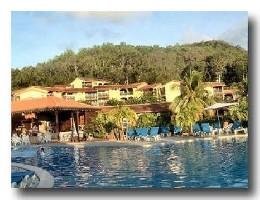 Maison 6 personnes Orihuela Costa - location vacances  n°7713
