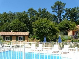 Gite in Belvès / doissat for   10 •   with private pool   #7715