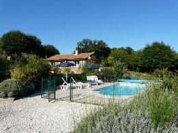 Gite 20 personnes Belvès / Doissat - location vacances  n°7716