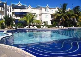 Appartement Flic En Flac - 4 personnes - location vacances  n°7720