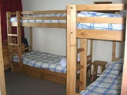 Appartement Aime 2000 - 6 personnes - location vacances  n°7723