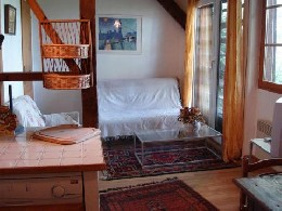 Gite Beblenheim - 3 personnes - location vacances  n°7731