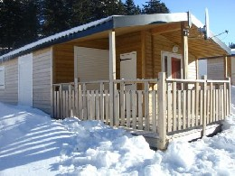 Chalet Chamrousse - 6 people - holiday home  #7747