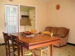 Maison Saint Crépin De Richemont - 5 personnes - location vacances  n°7788