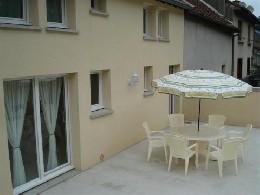 Gite Circourt Sur Mouzon - 5 people - holiday home  #7798