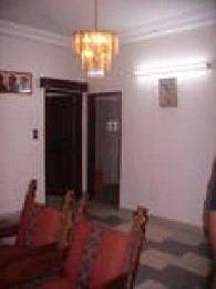 Maison Cotonou - 6 personnes - location vacances  n°7809