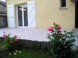 Maison Oloron Ste Marie - 6 personnes - location vacances  n°7829