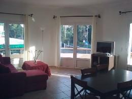 Appartement Saint Raphael - 6 personnes - location vacances  n°7836