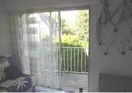 Appartement Carnac - 2 personnes - location vacances  n°7911