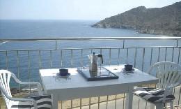 Appartement Port De La Selva. Costa Brava - 4 personnes - location vacances  n°7913