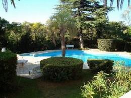 Appartement St Raphael - 3 personnes - location vacances  n°7916