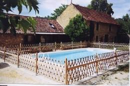 Maison 6 personnes Sarlat-la-caneda - location vacances  n°7917