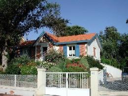 Appartement 4 personnes Soulac Sur Mer - location vacances  n°7918