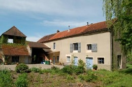 Gite Cormatin - 2 people - holiday home  #7923