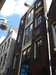 Appartement in Amsterdam voor  12 •   7 slaapkamers
