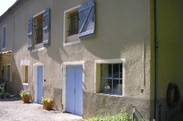 Gite Cormatin - 2 people - holiday home  #7951