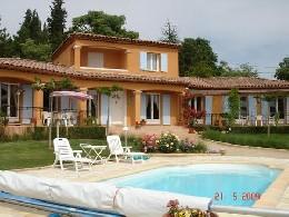 Maison Villecroze - 6 personnes - location vacances  n°7953
