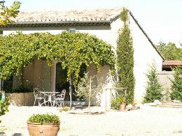 Gite Cavaillon - 4 personnes - location vacances  n°7962