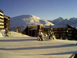 Studio Alpe D'huez - 5 personnes - location vacances  n°7965