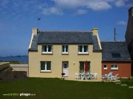Huis Santec - 6 personen - Vakantiewoning  no 7984