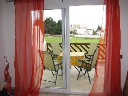 Appartement Tetouan Cabo Negro  - 4 personen - Vakantiewoning  no 8043