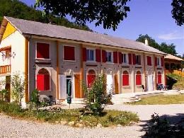 Chambre d'hôtes Montmaur - 7 personnes - location vacances  n°8064