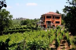 Huis in Montecalvo versiggia voor  6 •   huisdieren toegestaan (hond, kat... )   no 8068