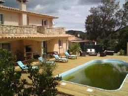 Maison Porto Vecchio - 9 personnes - location vacances  n°8085