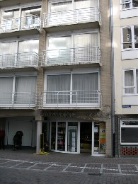 Flat Oostende - 6 people - holiday home  #8090
