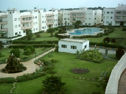 Apartamento Mohammedia - 5 personas - alquiler n�8103
