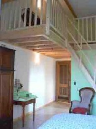 Chambre d'hôtes Ambronay - 8 personnes - location vacances  n°8106